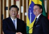 China mantém embargo à carne brasileira e Bolsonaro é aconselhado a fazer gesto a Xi | Foto: