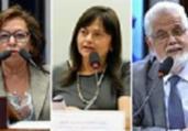 Parlamentares baianos manifestam-se contra PEC | Foto: Reprodução