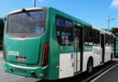 Ônibus são assaltados em sequência na Av. Suburbana | Reprodução | Google Street View