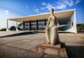 STF rejeita ação contra atos e falas do presidente | Marcello Casal Jr| Agência Brasil