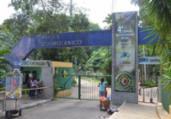 Zoológico volta a funcionar a partir desta terça | Divulgação | Zoológico de Salvador