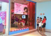 Sala Rosa para atendimento de mulheres é instalada | Jefferson Peixoto | Secom