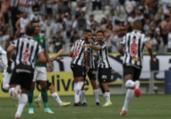 Galo vira para cima do Cuiabá e dispara na liderança   Pedro Souza   Atlético-MG