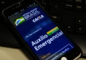 Caixa paga auxílio a nascidos em abril e maio | Marcello Casal Jr.I Agência Brasil