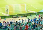 Bahia inicia venda de ingressos para jogo contra Chape | Caique Bouzas | Divulgação