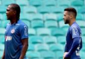 Bahia fecha preparação para duelo contra o Ceará | Felipe Oliveira | EC Bahia
