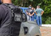 Preso suspeito de estuprar adolescente há 16 anos | Divulgação | Polícia Civil