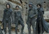 Duna ganha nova adaptação para os cinemas | Divulgação