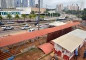 Trecho da LIP será bloqueado neste fim de semana | Jefferson Peixoto / Divulgação