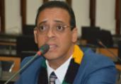 ALBA encaminha PL de coleta de lixo eletrônico   ASCOM Hilton Coelho