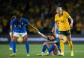 Seleção feminina perde amistoso contra Austrália | Thais Magalhães | CBF