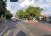 Via marginal em Pernambués será interditada segunda | Reprodução | Google