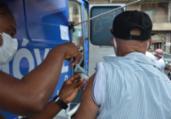 Vacinação móvel chega a Periperi nesta quinta | Otávio Santos | Secom