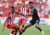 Vasco sai na frente, mas cede empate ao Náutico   Rafael Ribeiro   Vasco