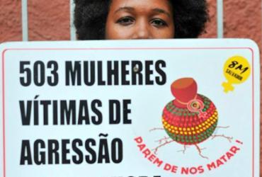 Racismo e violência doméstica podem ser denunciados pela internet em Salvador e RMS | Reprodução