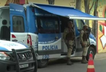 Adolescente de 17 anos é morto a tiros em Valéria | Reprodução | TV Bahia