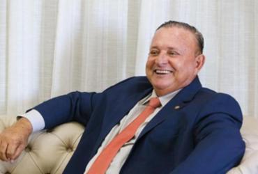 Governador em exercício, Adolfo Menezes se reúne com deputados | Sandra Travassos | AL-BA