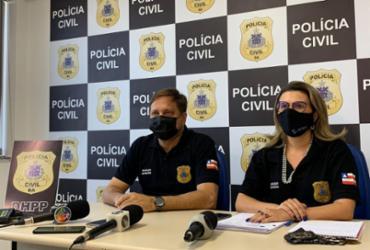 Advogado que matou namorada passará por audiência de custódia nesta segunda, diz delegada | Haeckel Dias | Ascom DHPP