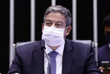 Lira responsabiliza Senado e má condução do governo Bolsonaro por crise | Maryanna Oliveira I Câmara dos Deputados