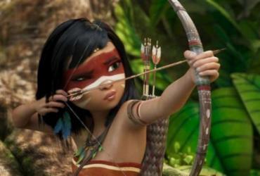 Animação sobre a Amazônia é o único filme infantil para o Dia das Crianças no cinema |
