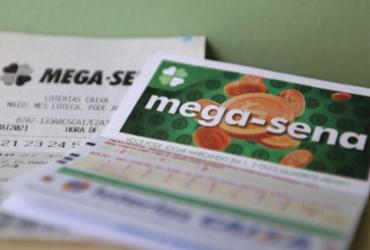 Aposta única leva prêmio de R$ 11,5 milhões da Mega-Sena |