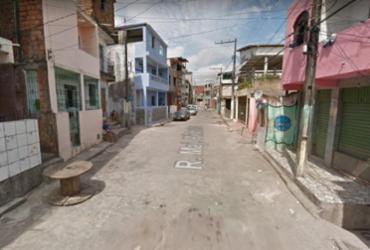 Um morto e nove feridos em ataque no bairro de Capelinha de São Caetano | Reprodução | Google Maps