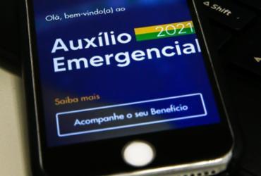 Caixa paga auxílio emergencial a nascidos em julho | Marcello Casal Jr | Agência Brasil