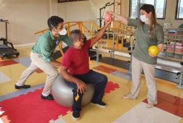 Dia Mundial do AVC: reabilitação precoce é fundamental para recuperação | Divulgação