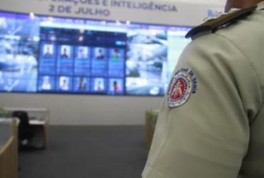 Caminhonete utilizada para assaltos é localizada em Itapuã |