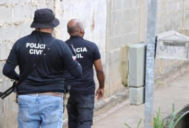 Bahia tem alto índice de homicídios de crianças, diz estudo |