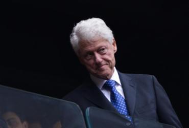 Ex-presidente dos EUA, Bill Clinton recebe alta após uma semana internado |