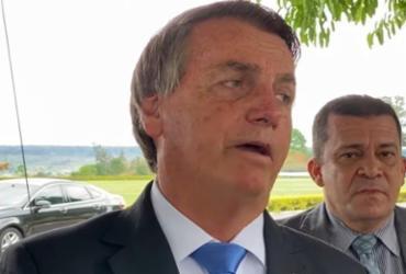 Bolsonaro afirma que não vai interferir no preço dos combustíveis | Reprodução