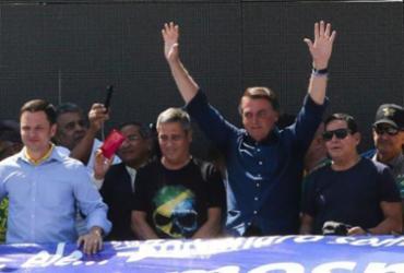 Bolsonaro tem dívida de quase R$ 100 mil por descumprir medidas sanitárias | Fabio Rodrigues Pozzebom | Agência Brasil