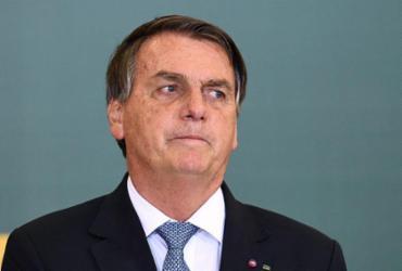 'Ninguém vai furar o teto', diz Bolsonaro sobre Auxílio Brasil | Evaristo Sa | AFP
