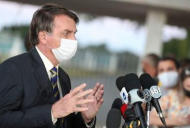 Bolsonaro diz que Petrobras só dá dor de cabeça e volta a falar em privatização | Divulgação/ Senado