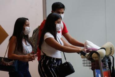 EUA vão aceitar viajantes brasileiros 100% vacinados contra Covid-19 | Fernando Frazão/Ag. Brasil