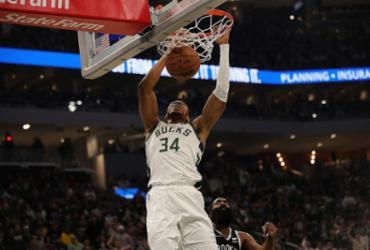 Temporada 2021/2022 da NBA começa nesta terça |