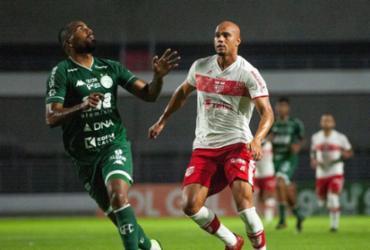 CRB arranca empate com Guarani pela Série B; Brusque supera Remo | Francisco Cedrim | Ascom-CRB