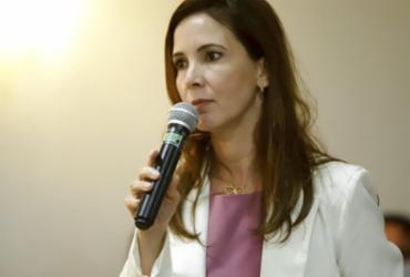 Pré-candidata à presidência da OAB-BA condena tentativa de interferência na eleição   Divulgação