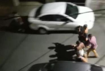 Sobe para três o número de mortos em ataque armado na Capelinha | Reprodução | Redes Sociais