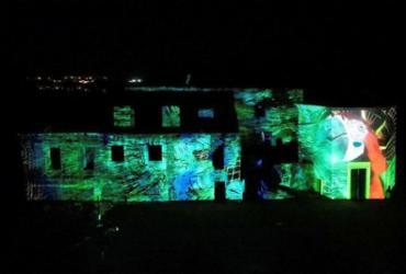 Potenciais do video mapping para interpretar artisticamente o patrimônio histórico |