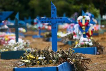 Brasil tem 24,6% de mortes por Covid-19 não divulgadas, aponta estudo |