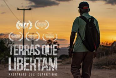 Documentário sobre lideranças quilombolas da Chapada Diamantina leva dois prêmios internacionais | Divulgação