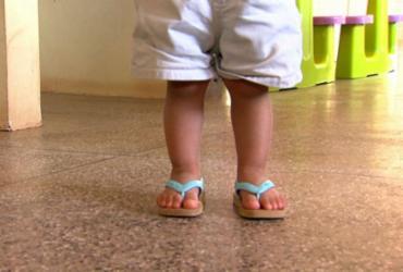 Criança de três anos morre após levar choque em Santa Bárbara