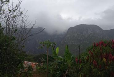 Chuvas na Bahia têm ajudado no combate a incêndios florestais, aponta Inema | Reprodução