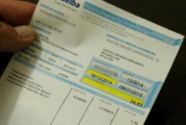 Coelba anuncia negociação com clientes de baixa renda que têm contas atrasadas |