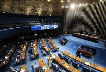 Avançaremos com as federações partidárias   Agência Brasil