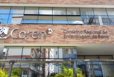 Salinas da Margarida: Conselho de Enfermagem repudia salários previstos em edital