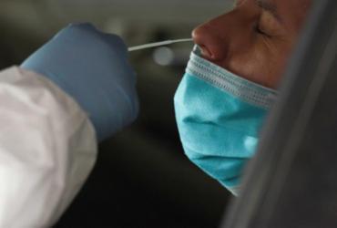 Bahia registra 529 casos de Covid-19 e 7 óbitos pela doença em 24h |