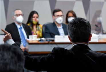 CPI terá dia dedicado a ouvir parentes de vítimas da covid-19 |